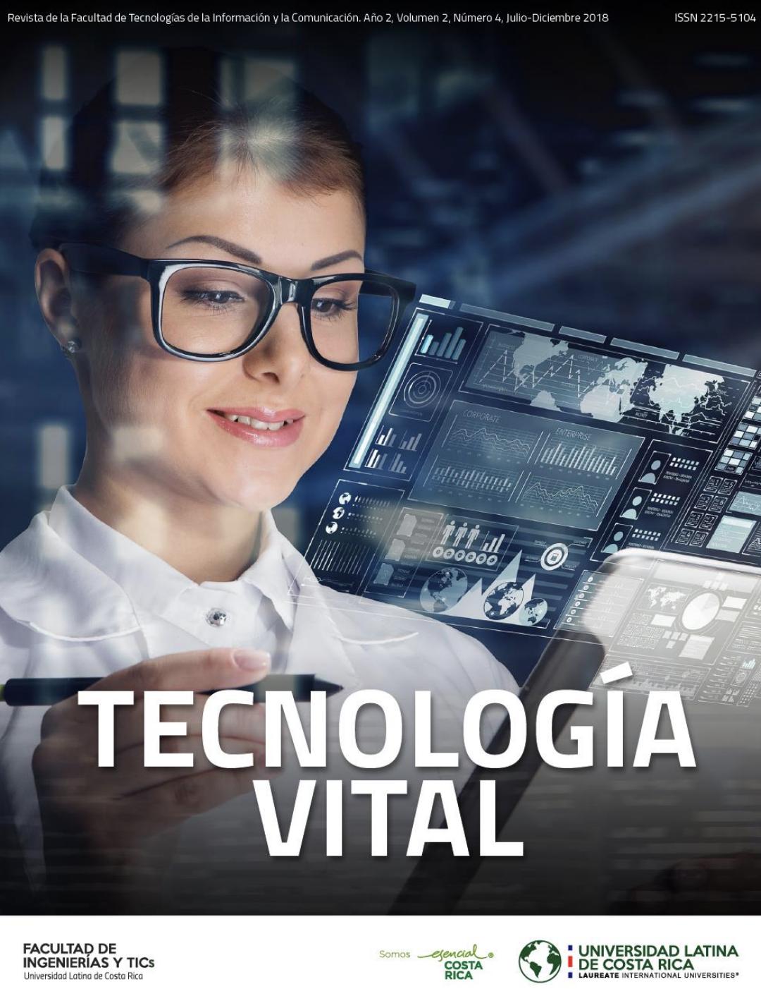 Tecnologia Vital