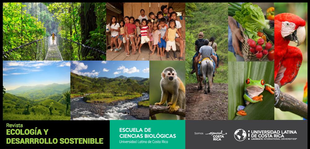 Revista Ecología y Desarrollo Sostenible